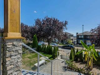 """Photo 18: 1455 E 61ST Avenue in Vancouver: Fraserview VE House for sale in """"FRASERVIEW"""" (Vancouver East)  : MLS®# V1142032"""