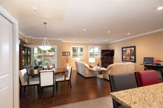 """Photo 3: 2120 3471 WELLINGTON Street in Port Coquitlam: Glenwood PQ Townhouse for sale in """"THE LAURIER"""" : MLS®# R2536540"""