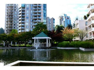 """Photo 17: 1505 1199 EASTWOOD Street in Coquitlam: North Coquitlam Condo for sale in """"Silkerk"""" : MLS®# V1088798"""