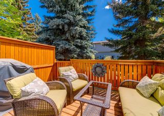 Photo 33: 19 Coachway Green SW in Calgary: Coach Hill Row/Townhouse for sale : MLS®# A1144999