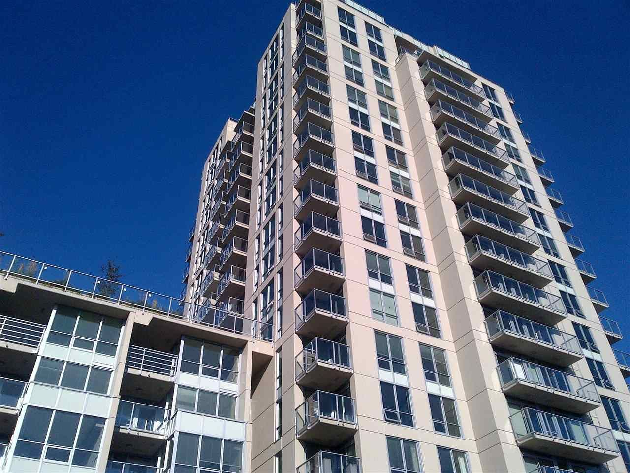 Main Photo: 609 135 E 17TH Street in North Vancouver: Central Lonsdale Condo for sale : MLS®# R2000306