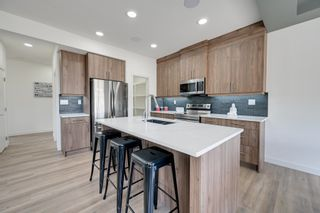 Photo 5: 628 MERLIN Landing in Edmonton: Zone 59 House Half Duplex for sale : MLS®# E4265914