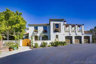 Photo 10: RANCHO SANTA FE House for sale : 4 bedrooms : 17979 Camino De La Mitra