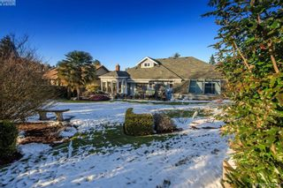 Photo 20: 4687 Sunnymead Way in VICTORIA: SE Sunnymead House for sale (Saanich East)  : MLS®# 780040