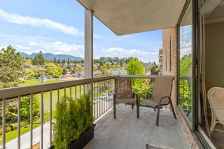 """Photo 23: 503 1390 DUCHESS Avenue in West Vancouver: Ambleside Condo for sale in """"WESTVIEW TERRACE"""" : MLS®# R2579675"""