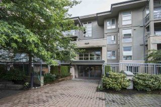 """Photo 2: 314 9339 UNIVERSITY Crescent in Burnaby: Simon Fraser Univer. Condo for sale in """"HARMONY BY POLYGON"""" (Burnaby North)  : MLS®# R2087495"""