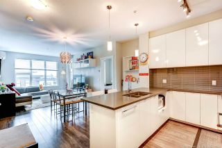 """Photo 8: 527 9366 TOMICKI Avenue in Richmond: West Cambie Condo for sale in """"ALEXANDRA COURT"""" : MLS®# R2506202"""