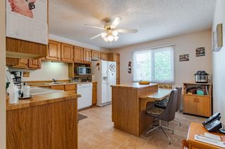 Photo 8: 166 Glamis Terrace SW in Calgary: Glamorgan Row/Townhouse for sale : MLS®# A1119592