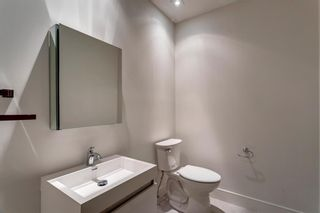 Photo 36: 1719 13 Street SW in Calgary: Lower Mount Royal Semi Detached for sale : MLS®# A1106591