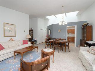 Photo 4: 9 5156 Cordova Bay Rd in Saanich: SE Cordova Bay Row/Townhouse for sale (Saanich East)  : MLS®# 844090