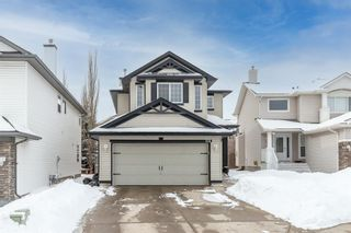Photo 1: 218 Citadel Estates Heights NW in Calgary: Citadel Detached for sale : MLS®# A1073661