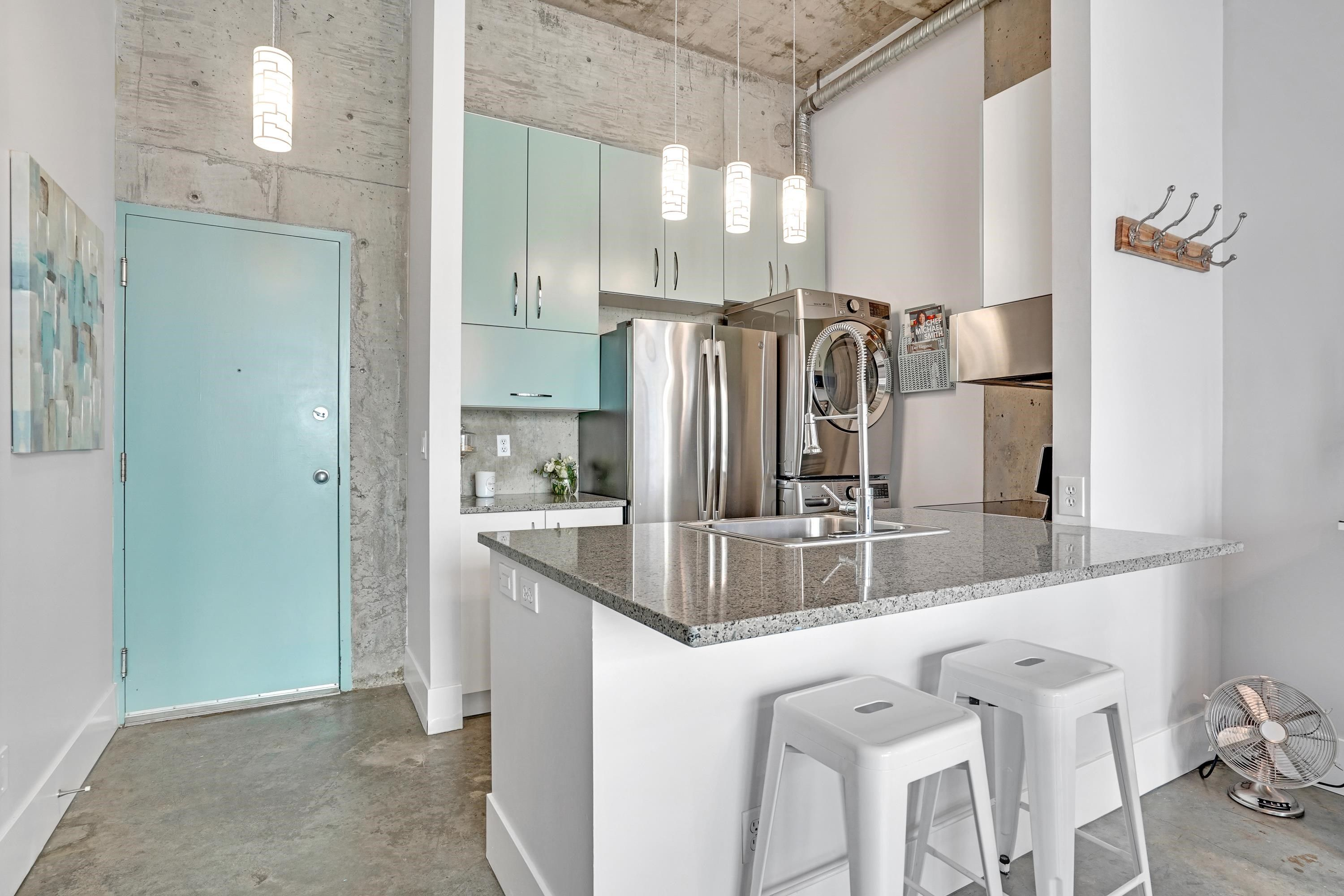 """Main Photo: 204 228 E 4TH Avenue in Vancouver: Mount Pleasant VE Condo for sale in """"THE WATERSHED"""" (Vancouver East)  : MLS®# R2619949"""
