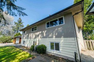 Photo 33: 12496 PINEWOOD Crescent in Surrey: Cedar Hills House for sale (North Surrey)  : MLS®# R2574160