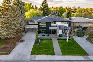 Photo 37: 4108 CRESTVIEW Road SW in Calgary: Elbow Park Detached for sale : MLS®# A1118555