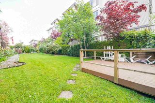 """Photo 22: 32 11900 228 Street in Maple Ridge: East Central Condo for sale in """"MOONLITE GROVE"""" : MLS®# R2576690"""