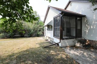 Photo 32: 66 Fulham Avenue in Winnipeg: River Heights North Residential for sale (1C)  : MLS®# 202119748