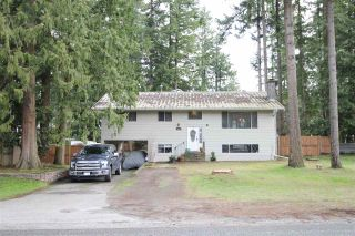 "Photo 1: 4660 198A Street in Langley: Langley City House for sale in ""Mason Heights"" : MLS®# R2433385"