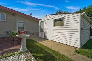 Photo 38: 6908 86 Avenue in Edmonton: Zone 18 House for sale : MLS®# E4261942