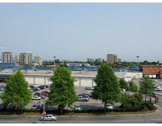 "Photo 8: 611 6651 MINORU Boulevard in Richmond: Brighouse Condo for sale in ""PARK TOWERS"" : MLS®# V783655"