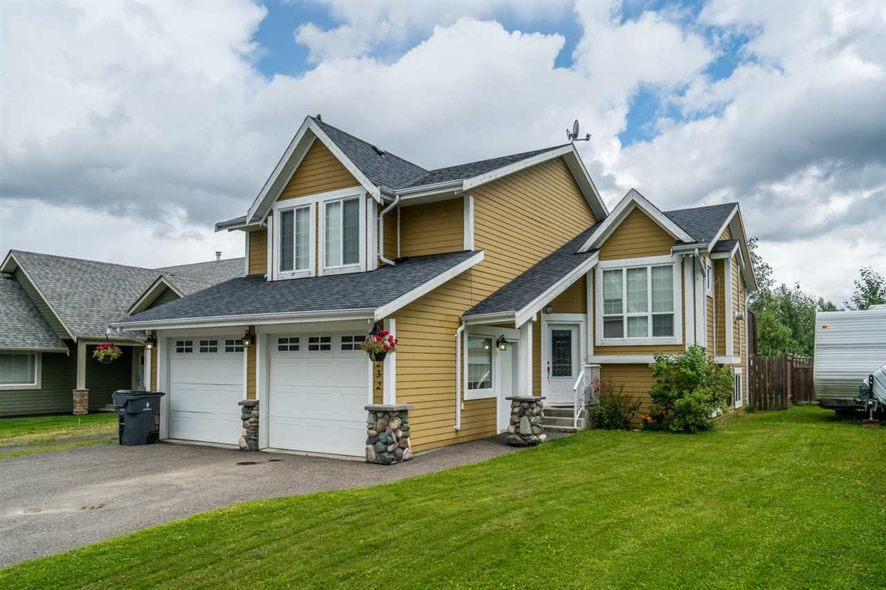 Main Photo: 9232 TWINBERRY Drive in Prince George: Hart Highway House for sale (PG City North (Zone 73))  : MLS®# R2389418
