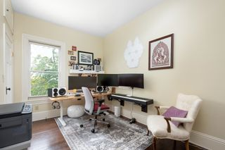 """Photo 25: 815 MILTON Street in New Westminster: Uptown NW House for sale in """"Brow of the Hill"""" : MLS®# R2620655"""
