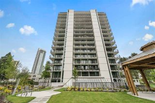 """Photo 20: 1104 6455 WILLINGDON Avenue in Burnaby: Metrotown Condo for sale in """"PARKSIDE MANOR"""" (Burnaby South)  : MLS®# R2589629"""