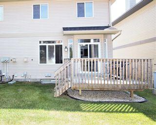 Photo 37: 11618 11 Avenue in Edmonton: Zone 55 Townhouse for sale : MLS®# E4256589