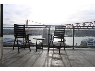 Photo 9: # 1502 898 CARNARVON ST in New Westminster: Downtown NW Condo for sale : MLS®# V868081