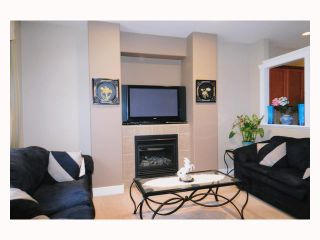 """Photo 2: 24315 101A Avenue in Maple Ridge: Albion House for sale in """"CASTLE BROOK"""" : MLS®# V792766"""