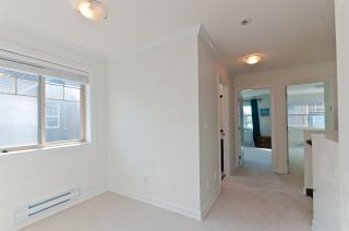 """Photo 9: 5 8531 WILLIAMS Road in Richmond: Saunders Townhouse for sale in """"PARKFRONT"""" : MLS®# R2200389"""