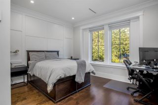 Photo 33: 5687 OLYMPIC Street in Vancouver: Dunbar House for sale (Vancouver West)  : MLS®# R2590279