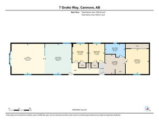 Photo 17: 7 Grotto Way: Canmore Detached for sale : MLS®# A1146462