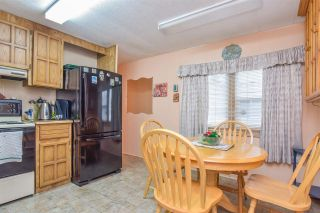 Photo 8: 111 8220 KING GEORGE Boulevard in Surrey: Bear Creek Green Timbers Manufactured Home for sale : MLS®# R2516723