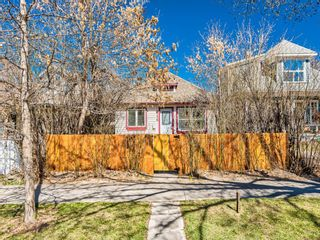 Photo 2: 916 18 Avenue SE in Calgary: Ramsay Detached for sale : MLS®# A1098582
