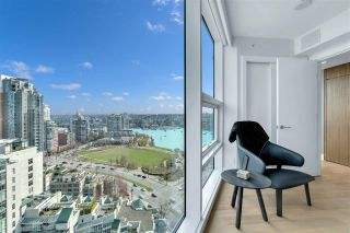 """Photo 20: 2003 499 PACIFIC Street in Vancouver: Yaletown Condo for sale in """"The Charleson"""" (Vancouver West)  : MLS®# R2553655"""