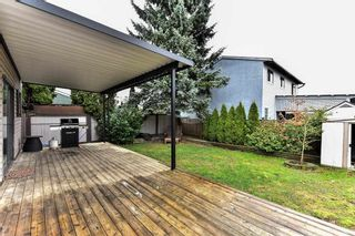 """Photo 15: 6504 197 Street in Langley: Willoughby Heights House for sale in """"Langley Meadows"""" : MLS®# R2148861"""