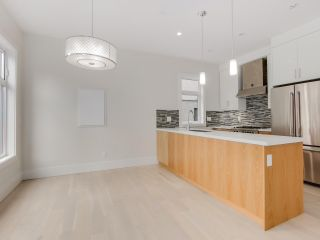 Photo 9: 548 E 10TH Avenue in Vancouver: Mount Pleasant VE 1/2 Duplex for sale (Vancouver East)  : MLS®# R2085035