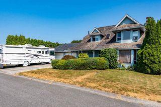Photo 2: 9964 SHAMROCK Drive in Chilliwack: Fairfield Island House for sale : MLS®# R2601980
