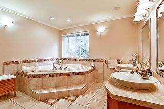 Photo 14: 1 ALDER WAY: Anmore House for sale (Port Moody)  : MLS®# R2140643