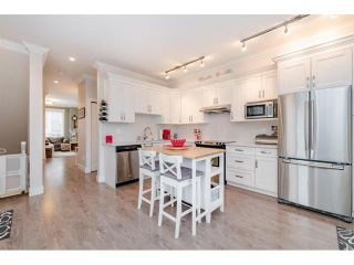 Photo 2: 19 18819 71 Avenue in Surrey: Clayton Townhouse for sale (Cloverdale)  : MLS®# R2475897