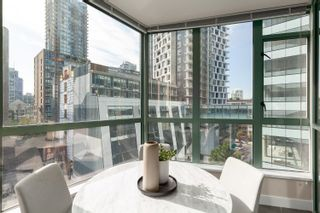 Photo 6: 602 1238 BURRARD STREET in Vancouver: Downtown VW Condo for sale (Vancouver West)  : MLS®# R2612508