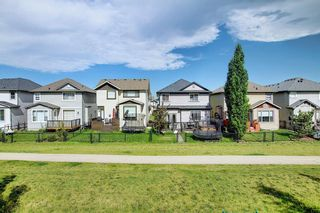 Photo 13: 60 EVERHOLLOW Street SW in Calgary: Evergreen Detached for sale : MLS®# A1151212