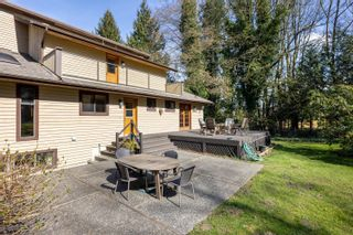 """Photo 29: 17418 HILLVIEW Place in Surrey: Grandview Surrey House for sale in """"Country Woods"""" (South Surrey White Rock)  : MLS®# R2619162"""