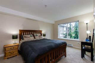 """Photo 10: 209 1969 WESTMINSTER Avenue in Port Coquitlam: Glenwood PQ Condo for sale in """"THE SAPHIRE"""" : MLS®# R2118876"""