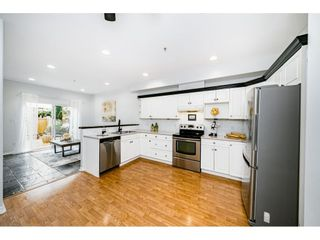 """Photo 8: 48 1290 AMAZON Drive in Port Coquitlam: Riverwood Townhouse for sale in """"CALLAWAY GREEN"""" : MLS®# R2500006"""
