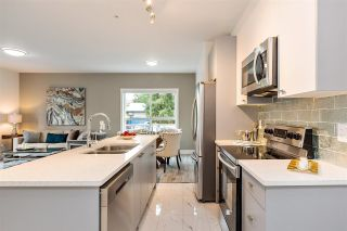 """Photo 9: 107 12310 222 Street in Maple Ridge: West Central Condo for sale in """"THE 222"""" : MLS®# R2155433"""