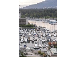 "Photo 7: 1702 1205 W HASTINGS Street in Vancouver: Coal Harbour Condo for sale in ""CIELO"" (Vancouver West)  : MLS®# V1131445"
