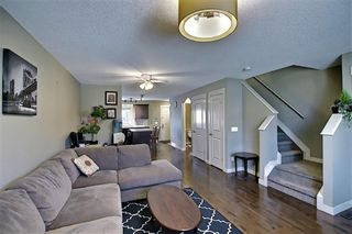 Photo 6: 161 Rainbow Falls Manor: Chestermere Row/Townhouse for sale : MLS®# A1083984