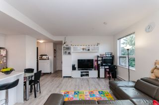 """Photo 5: 302 717 BRESLAY Street in Coquitlam: Coquitlam West Condo for sale in """"SIMON"""" : MLS®# R2533828"""