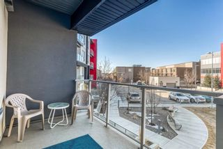 Photo 29: 109 8531 8A Avenue SW in Calgary: West Springs Apartment for sale : MLS®# A1129346